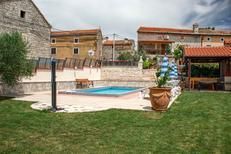 Villa 1471859 per 4 persone in Rezanci