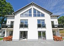 Holiday apartment 1471927 for 4 persons in Ostseebad Heringsdorf