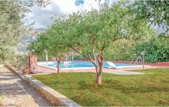 Holiday home 1472022 for 7 adults + 2 children in Casteldaccia
