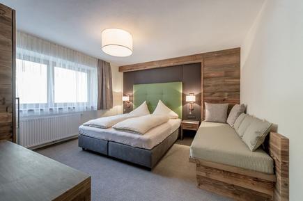 Für 4 Personen: Hübsches Apartment / Ferienwohnung in der Region Sölden