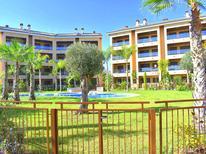 Appartement 1472087 voor 4 personen in Platja de l'Arenal