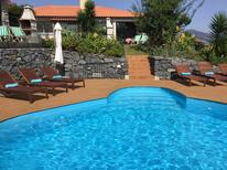 Holiday home 1472123 for 4 persons in Estreito da Calheta