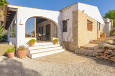 Holiday home 1472133 for 6 persons in Benissa