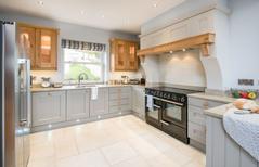 Casa de vacaciones 1472281 para 6 personas en Castle Carrock