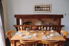 Casa de vacaciones 1472283 para 4 personas en Castle Carrock