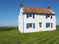 Holiday home 1472315 for 6 persons in Brancaster-Staithe