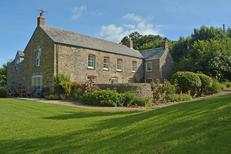 Holiday home 1472321 for 10 persons in Tregony