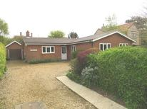 Holiday home 1472374 for 8 persons in Hunstanton