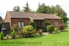 Holiday home 1472379 for 2 persons in Hunstanton