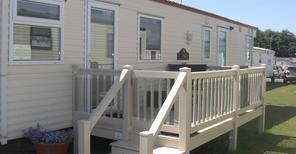 Rekreační dům 1472381 pro 6 osob v Hunstanton