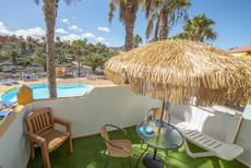 Holiday apartment 1472501 for 3 persons in Corralejo