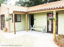 Holiday home 1472553 for 4 persons in Snettisham