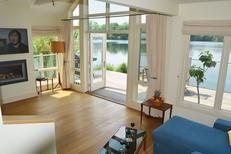 Maison de vacances 1472558 pour 10 personnes , South Cerney
