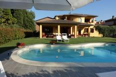 Holiday apartment 1472798 for 3 adults + 1 child in Marsciano