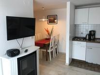 Appartement 1473048 voor 2 volwassenen + 1 kind in Dahme