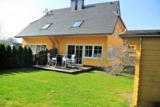 Casa de vacaciones 1473098 para 6 personas en Zingst