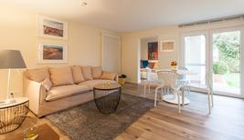 Studio 1473103 for 3 persons in Zingst