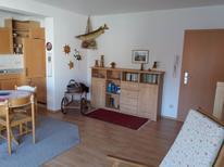 Mieszkanie wakacyjne 1473124 dla 2 osoby w Zingst