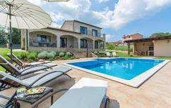 Villa 1473141 per 8 persone in Baderna