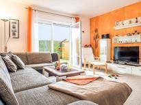 Maison de vacances 1473239 pour 4 personnes , Zingst