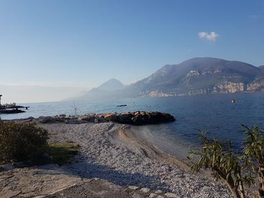 Für 5 Personen: Hübsches Apartment / Ferienwohnung in der Region Gardasee