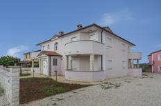 Appartement 1473611 voor 8 personen in Murine