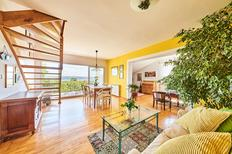 Appartement 1473815 voor 6 personen in Novigrad