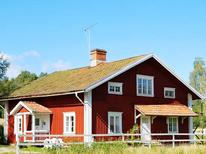 Mieszkanie wakacyjne 1473973 dla 6 osób w Hagfors