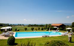 Ferienwohnung 1474200 für 6 Personen in Bolsena