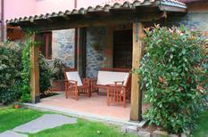 Appartement 1474204 voor 8 personen in Bolsena