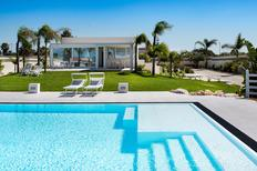Maison de vacances 1474211 pour 10 personnes , Marsala