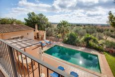 Holiday home 1474345 for 8 persons in Campos
