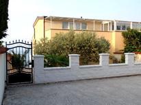 Appartement 1474660 voor 4 personen in Crveni Vrh