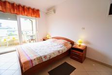 Appartement 1474671 voor 2 personen in Zambratija
