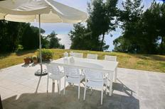 Holiday apartment 1474718 for 8 persons in Siviri