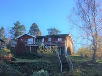 Holiday home 1474760 for 6 persons in Nävekvarn