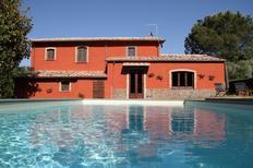 Ferienhaus 1474814 für 6 Personen in Bagnoregio