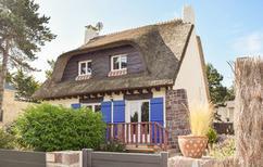 Maison de vacances 1474871 pour 6 adultes + 2 enfants , Sables-d'Or-les-Pins