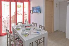 Holiday apartment 1474992 for 4 persons in Isola Rossa