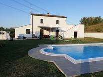 Maison de vacances 1475098 pour 6 personnes , Picciano