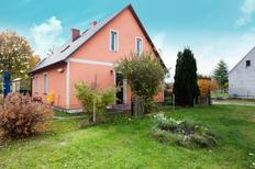 Holiday home 1475117 for 14 persons in Domyslow