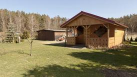 Holiday home 1475120 for 4 persons in Domyslow