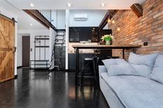 Appartement de vacances 1475256 pour 4 personnes , Krakau