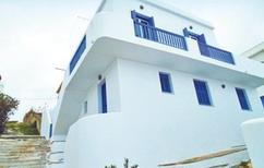 Appartement 1475598 voor 5 personen in Panormos Tinos