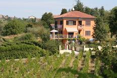 Ferienwohnung 1475717 für 6 Personen in Montecalvo Versiggia