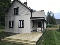 Vakantiehuis 1475760 voor 4 personen in Sysslebäck