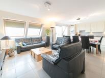 Rekreační byt 1475903 pro 4 osoby v Bredene
