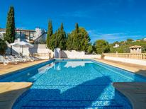 Holiday home 1475921 for 6 persons in Moraira