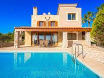 Vakantiehuis 1475935 voor 4 personen in Platanias