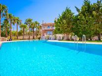 Vakantiehuis 1475937 voor 5 personen in Platanias